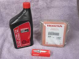honda generators parts