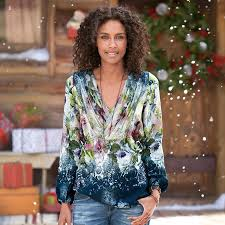 winter garden tunic robert redford u0027s sundance catalog