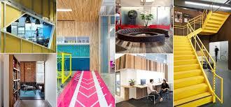 Interior Office Design Ideas World U0027s Coolest Offices Brilliant Interior Designs Inc Com