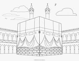 islamic coloring pages the activity of coloring pages for