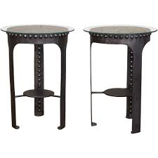 Vintage Metal And Wood Cafe Chair Tables Archives Get Back Inc