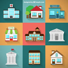 House Vectors Photos And PSD Files Free Download - Graphic design from home