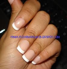 preview faces cosmetics airbrush nails french manicure