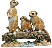meerkat garden statues shop and save up to 40 uk