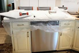 painting over kitchen cabinets tips and tricks for painting kitchen cabinets how to nest for less