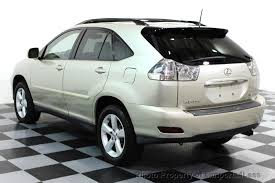 suv lexus for sale 2006 used lexus rx 330 rx330 awd suv navigation at