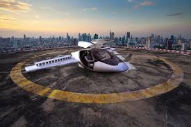 Space Home Personal Aircraft Aiming To Take Off From Your Home Ttp2 Space