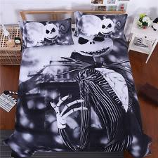 the nightmare before duvet cover pillow cases