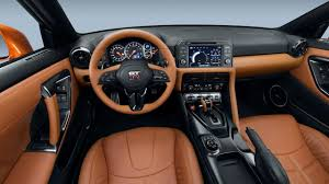 nissan 370z 2017 interior newmotoring nissan u0027s 2017 gtr is a lesson in subtlety