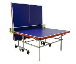 silver extreme ping pong table price amazon com joola outdoor tr table tennis table with net set