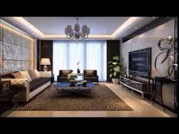 Ideas Luxury Modern Living Room Interior Design  YouTube - Modern living room interior design