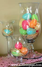 easter decorations for the home interesting diy ideas how to decorate your home for easter