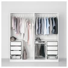 Wardrobe by Pax Wardrobe 78 3 4x23 5 8x79 1 4