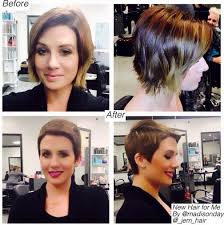 hairstyles that look flatter on sides of head 18 beautiful short pixie hairstyles short hair trends 2015