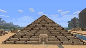 resource packs download minecraft cool minecraft hd background minecraft pyramid by cybermiez on deviantart