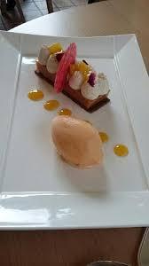 au f駑inin cuisine dessert goyave picture of au fin gourmet pau tripadvisor