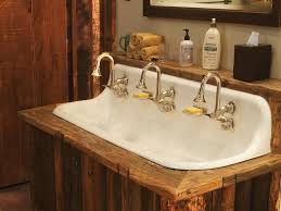 Bathroom Vanity Montreal by Finding Antique Plumbing Fixtures That Match Your Decor