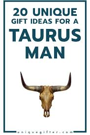 irresistible gift ideas for the taurus man in your life taurus