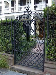 best 25 wrought iron garden gates ideas on pinterest iron gates