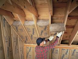Ceiling Insulation Types by Complete Guide To Residential Insulation Minneapolis