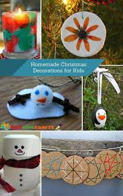 40 craft ideas for decorations