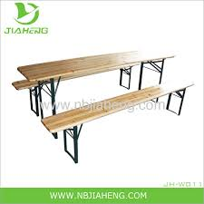 Beer Garden Tables by Beer Garden Tables And Bench From China Manufacturer Ningbo