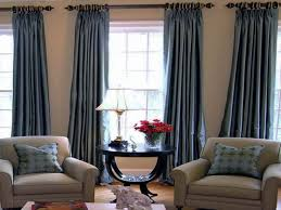 Small Window Curtain Decorating Living Room Window Treatments Decorating Ideas Curtain Ideas For