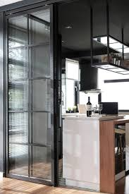 Design Of The Kitchen Id Homes Chic And Timeless Minimalist Terrace By Nu Infinity