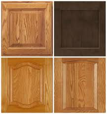 4 ideas how to update oak wood cabinets