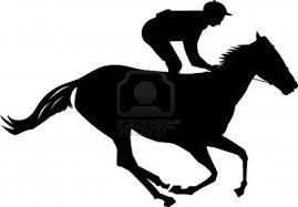 ferrari horse png racehorse silhouette clip art 15
