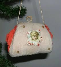 707 best antique cotton ornaments images on