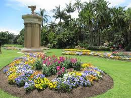 Botanic Garden Sydney Garden At Sydney Royal Botanic Garden Picture Of The Royal