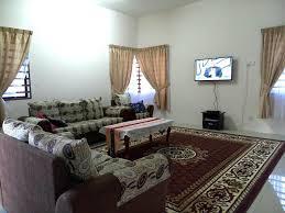 nuril homestay kampong ulu chepor malaysia booking com