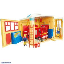 fireman sam electronic pontypandy fire station 40 00 hamleys