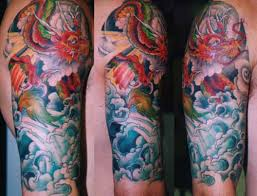 tattoo dragon water 56 awesome water tattoos