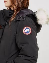 dawson parka c 2 17 canada goose dawson padded parka jacket tessuti