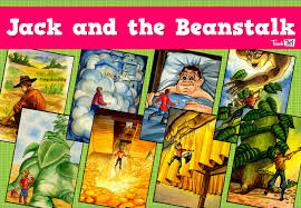 jack and the beanstalk sequencing printable nursery rhymes and