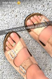 toe rings images Reign toe rings set 1 available for the april round of c flickr jpg