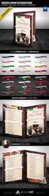 60 premium restaurant menu templates dzineflip