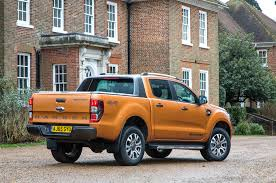 Ford Ranger Truck 2016 - 2019 ford ranger what to expect from the new small truck motor