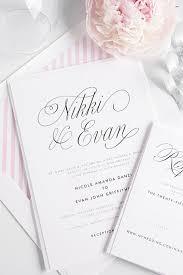 top ten wedding invitation trends for 2015 2016