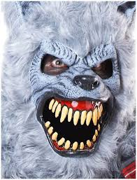 Werewolf Halloween Costumes Werewolf Halloween Costume Men U0027s Lycan Grey Wolf Costume