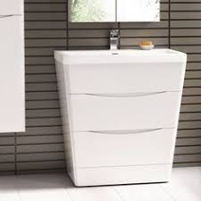 milano stone gloss white wall mounted vanity unit milano stone venetian wall mounted designer bathroom vanity unit 600