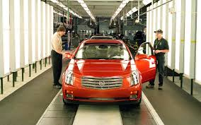 lexus lansing used car gm plant in lansing michigan gets 88 million upgrade for u201cnew model u201d