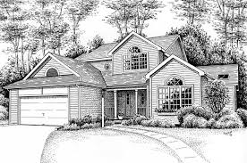 drawing home most beautiful drawing world draw house home building plans 32972