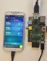 raspberry pi android raspberry pi for android test automation innovation labs
