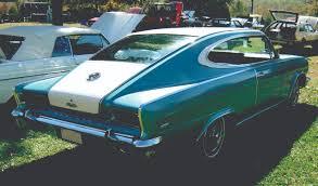 1966 rambler car dude where u0027s my car long island weekly