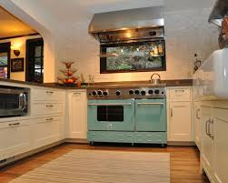 Gas Cooktop Vs Electric Cooktop Stove Under Window General Discussion Contractor Talk