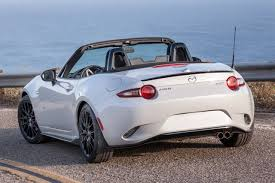 mazda sports car 2016 mazda mx 5 miata pricing for sale edmunds