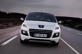 peugeot suv 2014 peugeot 3008 related images start 100 weili automotive network